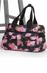 Torba KOI Betsey Johnson Beautiful Rose