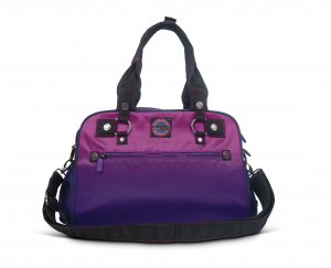 Torba KOI Ombre Mulberry/Grape - fioletowa morwa/fiolet