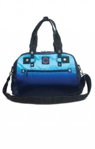 Torba KOI - Utility Bag Electric blue/navy - błękitny turkus/granatowy