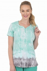 Bluza medyczna Healing Hands Premiere Isabel Natures Way